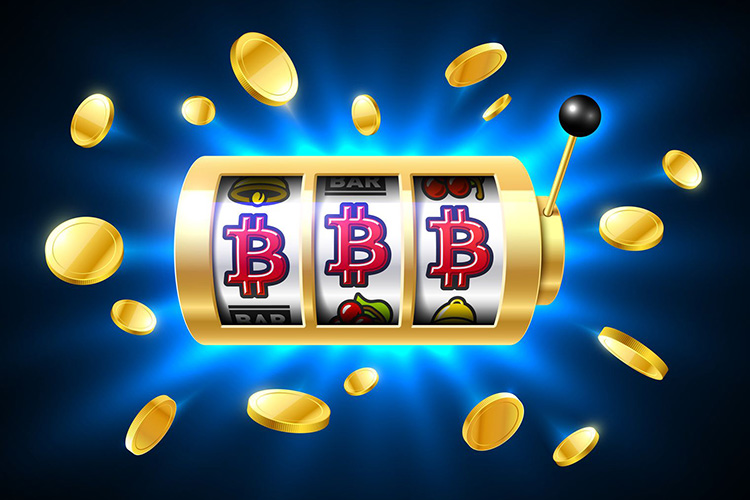 Crypto Slots